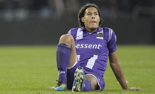 Remembering Virgil van Dijk's First Year as a Professional
