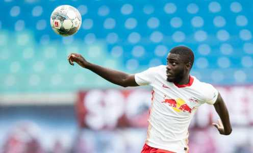 RB Leipzig CEO 'Assumes' Dayot Upamecano Will Not Leave Despite Arsenal & Man City Interest