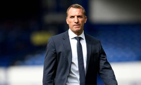 Brendan Rodgers Targeting Two New Strikers to Bolster Leicester Firepower