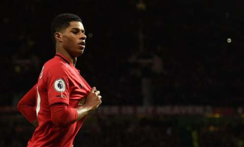 Marcus Rashford to Become Youngest Recipient of Honorary Doctorate From University of Manchester