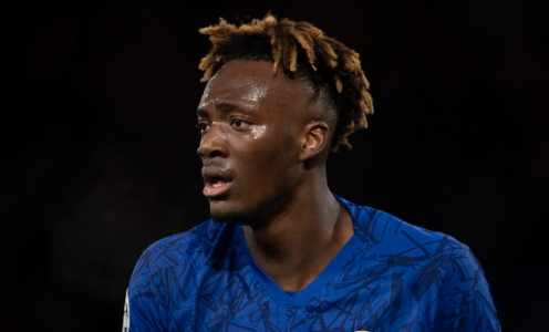 Tammy Abraham Wants New Chelsea Contract to Match Callum Hudson-Odoi's Wages