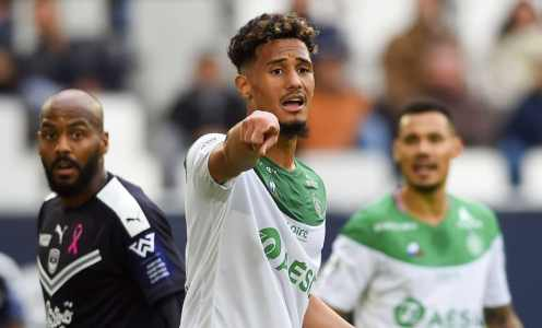 William Saliba in Line for French Cup Final Appearance After Arsenal U-Turn
