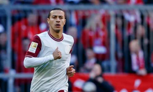 Where Would Thiago Alcantara Fit in at Liverpool?