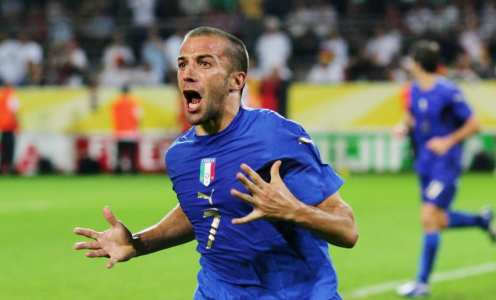 Remembering Italy's Devastating Counter Attacking Goal Against Germany in World Cup 2006