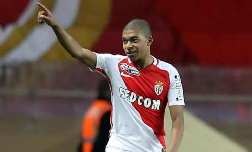 Kylian Mbappe: Remembering the Boy Wonder's First Year as a Professional