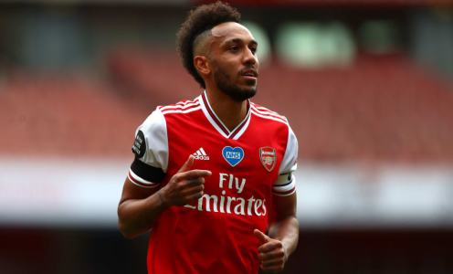 Pierre-Emerick Aubameyang's Demands Over New Arsenal Contract Revealed
