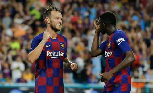 The Players Barcelona Are Willing to Sell This Summer to Raise Funds