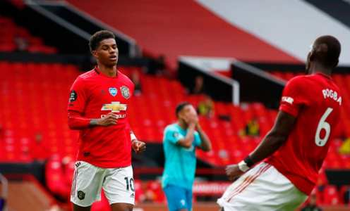 Aston Villa vs Manchester United Preview: How to Watch on TV, Live Stream, Kick Off Time & Team News