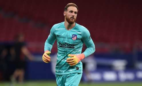 Chelsea Linked With Ambitious Move for Atlético Madrid's Jan Oblak