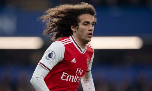 The Details Behind Mikel Arteta's Decision to Omit Mattéo Guendouzi From Arsenal First Team