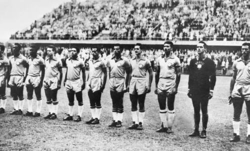 Brazil 1958: The Real Birth of International Football's Most Iconic Kit