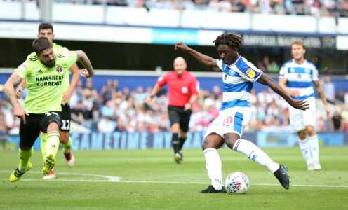 West Ham & Crystal Palace Leading the Race to Sign £20m-Rated QPR Star Eberechi Eze