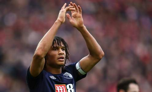 Manchester City Close in on £35m Signing of Bournemouth Defender Nathan Ake