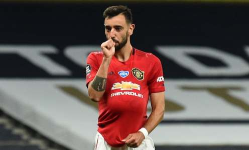 Bruno Fernandes: The Portuguese Magnifico Who Is Leading Man Utd by Example