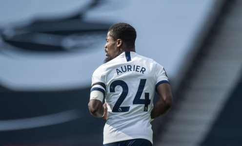 Serge Aurier's Brother Shot Dead Outside Toulouse Nightclub