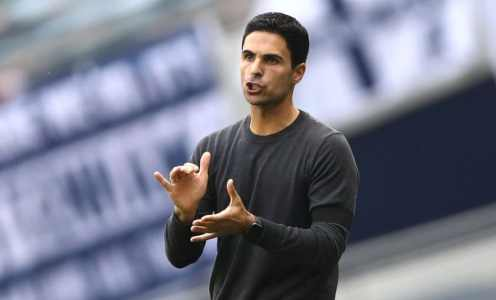 Mikel Arteta Reaffirms Need for Arsenal Board to Back Him in Transfer Window