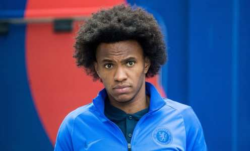 Willian Rejects Multi-Year Contract Offer From David Beckham's Inter Miami