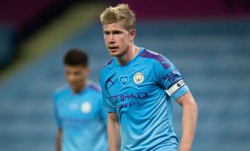 Kevin De Bruyne's Agent Addresses Rumours Over Potential Manchester City Departure