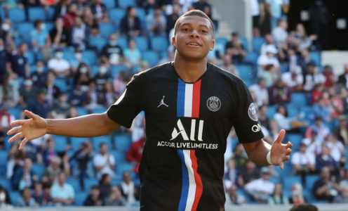 Real Madrid 'Confident' Kylian Mbappé Will Stall on New PSG Deal – Club Targeting 2021 Move