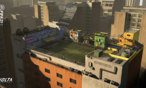 FIFA 21: Year 2 of Volta Football to Feature Online Game Modes & More Customisation