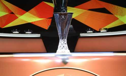 Predicting the Remaining Fixtures of the 2019/20 Europa League