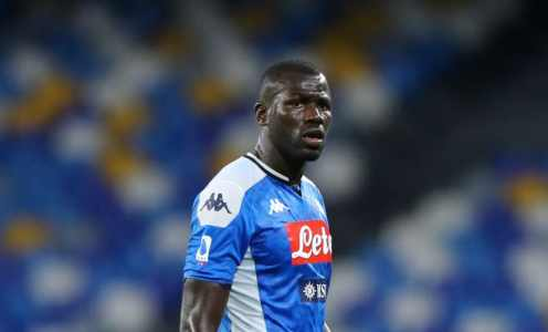 How Much Is Kalidou Koulibaly Really Worth to Man City, Man Utd & Chelsea Title Ambitions?
