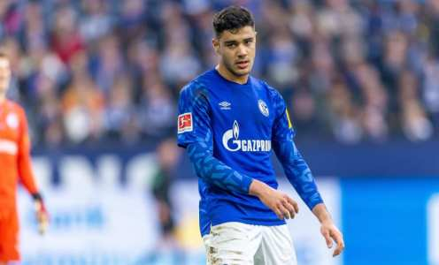 How Schalke Defender Ozan Kabak Could Fit in at Liverpool