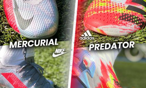The Most Popular Football Boots of Project Restart as Voted for by You