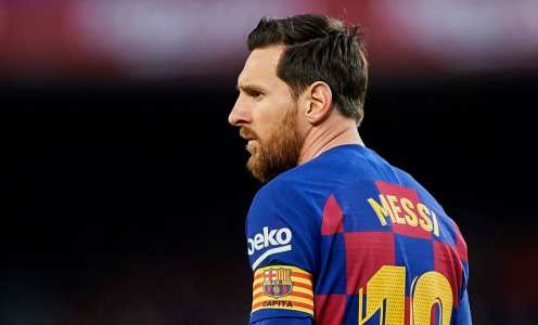 Man City 'to Meet Lionel Messi's Family' Next Week – Willing to Pay Over €100m