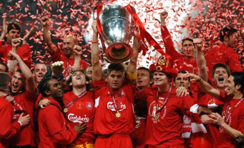 Every Champions League Final – Ranked