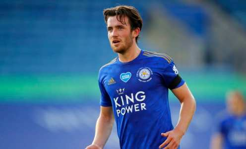 Chelsea Close to Sealing £50m Ben Chilwell Move