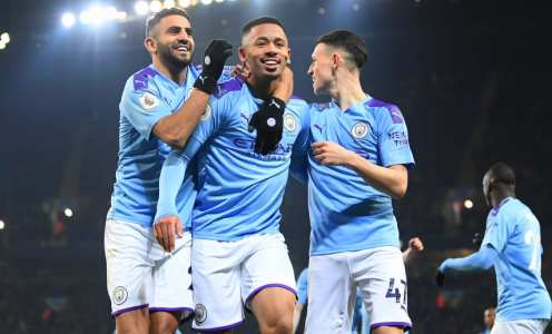 Manchester City vs Lyon Preview: How to Watch on TV, Live Stream, Kick Off Time & Team News
