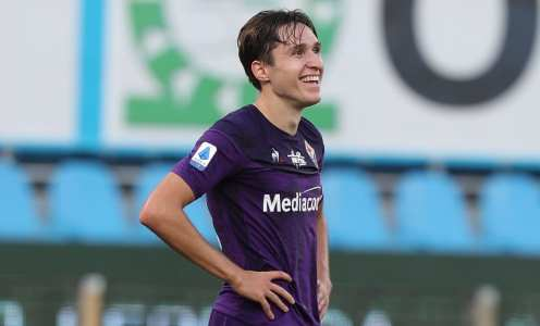 Manchester United 'Lodge €55m Bid' for Federico Chiesa