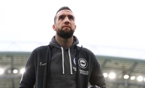 West Brom Lead West Ham in Race to Sign Brighton's Shane Duffy