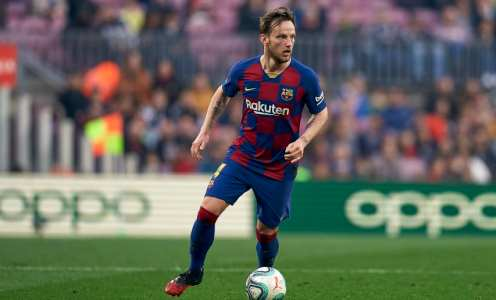Ivan Rakitic's Greatest Moments in a Barcelona Shirt – Ranked