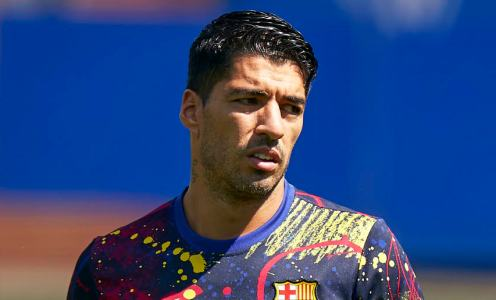 Luis Suarez Edges Closer to Atletico Madrid Move After Barcelona Agree Transfer Fee