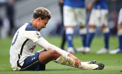 Monaco Register Interest in Tottenham Midfielder Dele Alli
