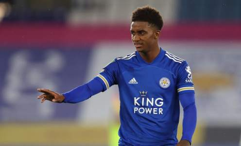 Demarai Gray on Leeds Radar After Leicester Tell Winger He Can Leave