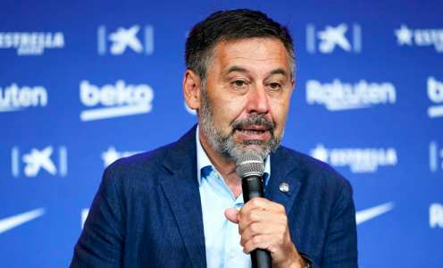 Josep Maria Bartomeu Adamant the Outcome of Lionel Messi Saga Was a Success