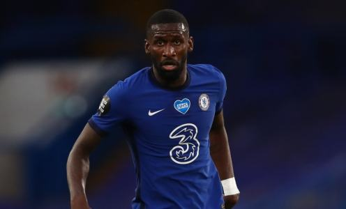 The Time Is Right for Antonio Rüdiger to Move on From Chelsea