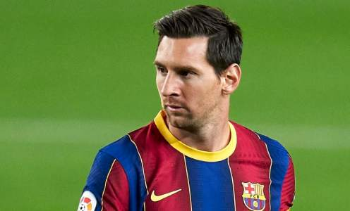 Lionel Messi Insists He Acted With Barcelona's Best Interests in Mind Over Summer
