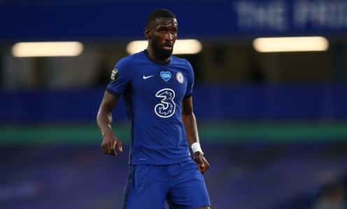 Antonio Rudiger Likely to Leave Chelsea With PSG Most Likely Destination