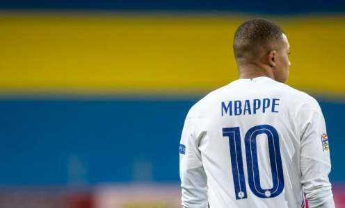 Liverpool & Real Madrid 'in Regular Contact' With Kylian Mbappe Ahead of Summer 2021