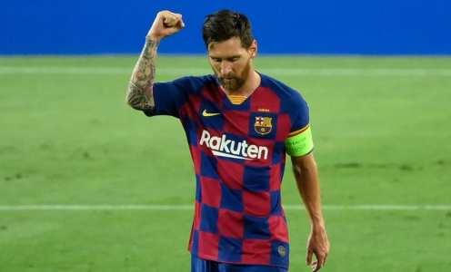 Lionel Messi Becomes Second Footballer Ever to Pocket $1 Billion in Career Earnings