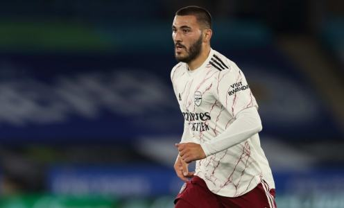 Sead Kolasinac Nears Arsenal Exit as Bayer Leverkusen Close on Agreement