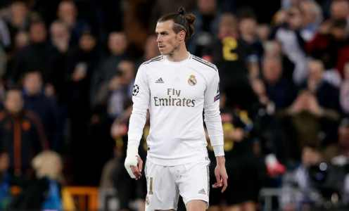 Real Madrid Refuse to Let Gareth Bale Leave for Free