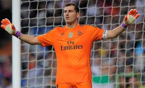 Iker Casillas Opens Up on Disappointing Exit From Real Madrid
