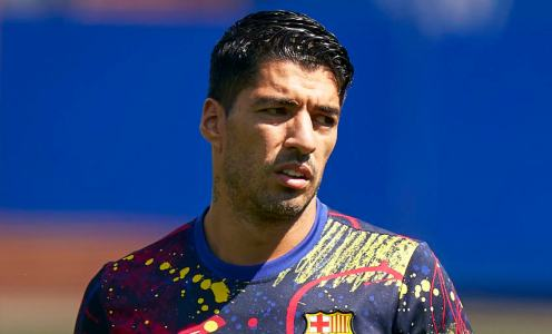 Luis Suarez Bids Farewell to Barcelona in Emotional Final Press Conference