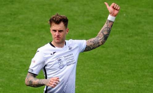 Tottenham Complete Signing of Joe Rodon From Swansea