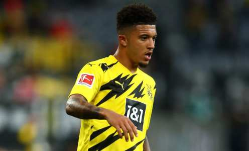 Why Manchester United Failed to Sign Borussia Dortmund's Jadon Sancho